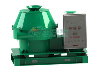 900R/Min Large Capacity Vertical Cutting Dryer for Drilling Waste Management