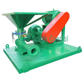 Large Capacity Jet Mud Mixer Petroleum Drilling and Horizontal Directional Drilling Use