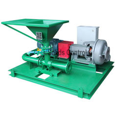 Onshore Rig Drilling Mud Hopper , High Efficiency Jet Mud Mixer Machine