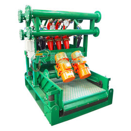 China API / ISO High Power Mud Cleaning Equipment City Bored Piling Use supplier