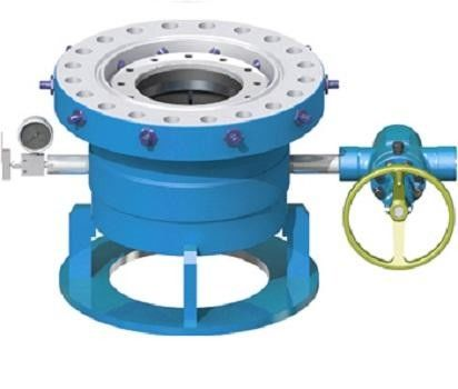 Alloy Steel PSL1 API 6A 10000PSI Tubing Drilling Spool