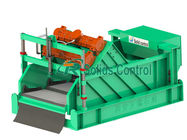 China Mud Solid Control System / Oilfield Drilling Fluids Shale Shaker 130m3/H factory