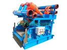 China API Standard Oilfield Drilling Mud Cleaner Large Capacity And High Efficiency factory