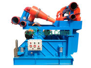 0.25-0.4Mpa Mud Cleaning Equipment For Oil And Gas Drilling 240m3/H