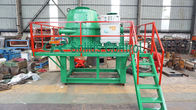 China Stable Durable Drilling Waste Vertical Cutting Dryer 930mm Basket Diameter factory