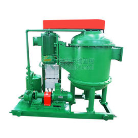 China 870r/min Impeller Speed Vacuum Degasser for HDD Drilling Mud Circulation System distributor