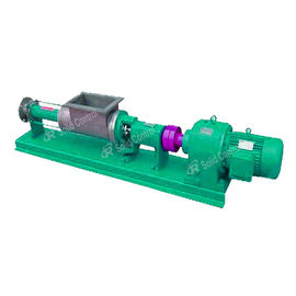 "China Horizontal Directional Drilling Screw Type Pump with 6"" Inlet and Outlet distributor"