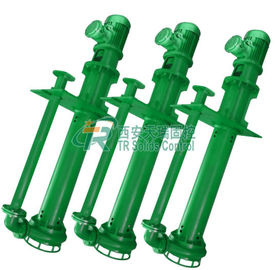 China Vertical Submersible Sewage Pump , Compact Design Submersible Motor Pump distributor