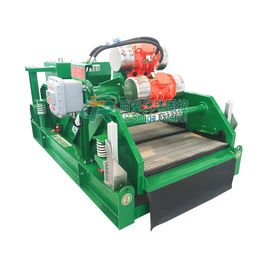 China High G Force 3000W Linear Motion Shale Shaker for Oil and Gas Drilling distributor