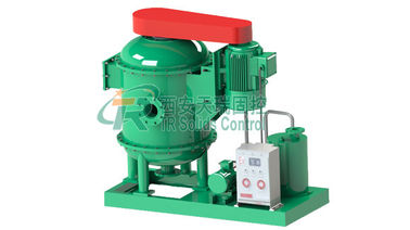 China 360m³ / H High Capacity Vacuum Degasser With Api Iso9001 Certification distributor