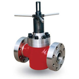 China Petrochemical Industry Mud Valve Z23x-35 Series With High Sealing Properties distributor