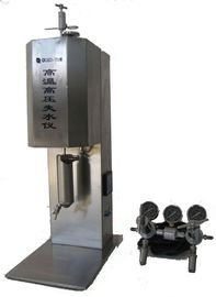 China Filtration Rate Drilling Fluid Testing Equipment GGS71 Hthp Filtration Press distributor