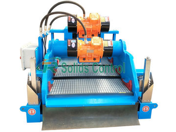 China API Standard Solids Control Equipment Oilfield Drilling Mud Shale Shaker distributor
