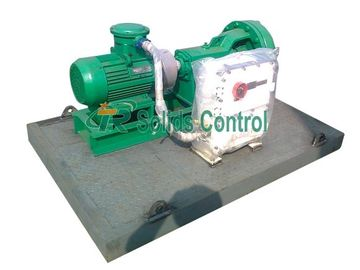 China Drilling Mission Mud Sand Centrifugal Mud Pump For Oil Field Drilling Field distributor