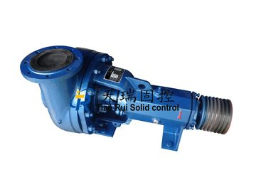China Horizontal Type Centrifugal Oilfield Centrifugal Pump For Oil / Gas Drilling distributor