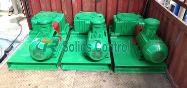 China API Standard 7.5KW Petroleum Drilling Mud Agitator For Oil And Gas Drilling distributor